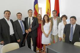 Malena Estrany deja la política y sirve en bandeja una mayoría estable al PP y PI en Pollença