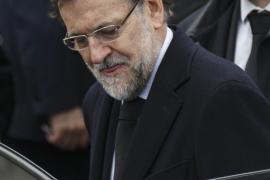 Fallece el notario Luis Rajoy, hermano del presidente del Gobierno