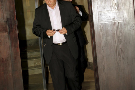 El Mallorca recuerda a Manzano que la Ley Concursal impide otorgarle un trato preferente