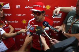 Alonso: «Tenemos más potencial del que mostramos en Australia»