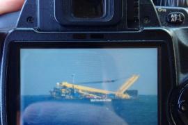 Emergencias de Canarias informa por error de la caída de un avión al mar
