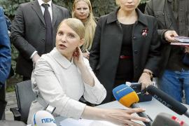 El FMI dará 20.000 millones a Ucrania a cambio de reformas draconianas