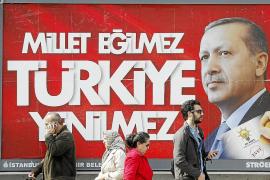 Turquía planeó autobombardearse para justificar un ataque a Siria