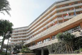 Jiangsu GPRO firma hoy la compra del hotel Valparaíso por 48 millones de euros