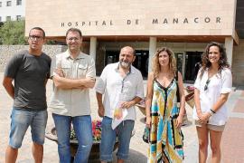 La dirección del PSOE da carta blanca a un gran pacto preelectoral de izquierdas en Manacor