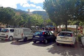 El alcalde de Andratx atiende la demanda ciudadana y modifica la reforma de la plaza de España