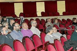 Palma celebra el Día Mundial del Teatro con sólo una representación