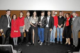 La cinta 'No respires' se corona como vencedora del festival 'Palma en corto'
