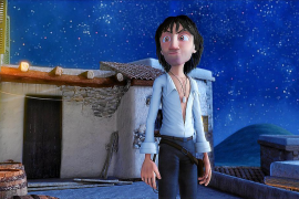 Dos cortos de Ladat compiten en la sección oficial del Festival de Málaga