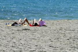 Mallorca registrará una máxima de 20 grados en Pascua y poca lluvia