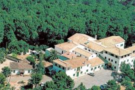 El patronato de la Fundació Sa Nostra hipoteca Can Tàpera y acepta su puesta en venta