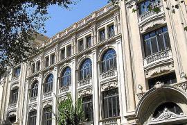 El grupo Inditex amplía su 'imperio' en es Born y compra el edificio de Zara