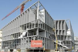 Acciona ya ha devuelto a Palau de Congressos los 5 millones del IVA