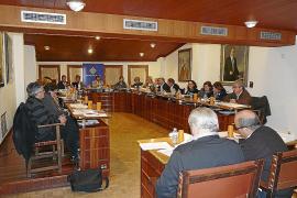 El Ajuntament paga 1,2 millones por dos expropiaciones de 1987 y 1991