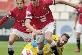 El Atlètic Balears, en peligro