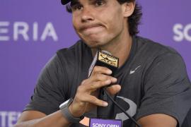 Berdych se retira por gastroenteritis y Nadal jugará final contra Djokovic