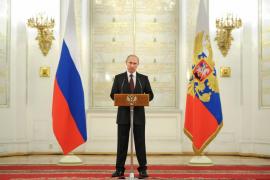 Putin saca a la luz un nuevo conflicto, el de Cisdniéster