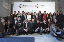 La película '10.000 KM ', de Carlos Marques-Marcet, consigue la Biznaga de Oro