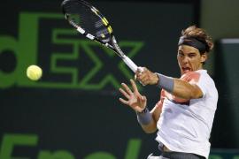 Nadal-Djokovic, primer duelo épico de la temporada