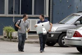 La Guardia Civil investiga posibles amaños en otras oposiciones de la Policía Local de Palma