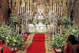 Cort promociona la visita a las Casas Santas como 'gancho' turístico en Semana Santa