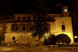 Palma se apaga durante 'La Hora del Planeta'
