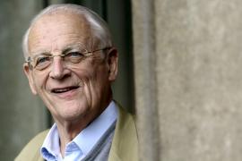 Los sociólogos Touraine y Bauman, Príncipe  de Asturias de Comunicación y Humanidades
