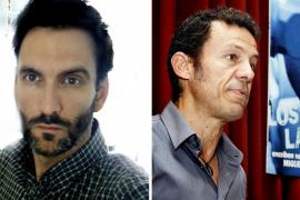 Javier Espinosa y Ricardo García llegan a Madrid tras seis meses de secuestro