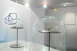 Chus Burés plantea un diálogo entre el arte y el diseño en Mónaco