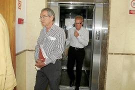 Los arquitectos del Palma Arena pactan para no ingresar en prisión