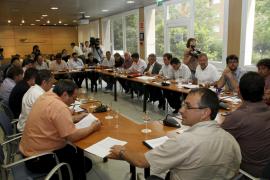 Los ayuntamientos de Balears dejarán de prestar algunos servicios
