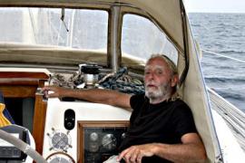 Muere Sinto Bestard, uno de los grandes navengantes de Mallorca
