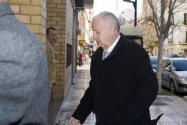 El hotelero Ferré acepta una pena de siete años de cárcel y una multa de 22 millones