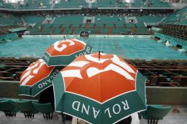 El partido de Rafael Nadal, cancelado