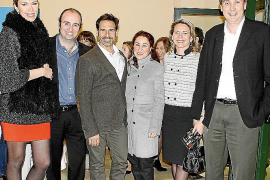 Concierto de Music Cinema Trio en Ágora Portals