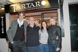El restaurante Tártaro abre sus puertas en el corazón de Santa Catalina