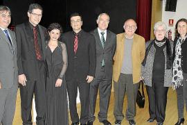 El grupo Music Cinema Trío se estrena en sociedad con un concierto en el Ágora