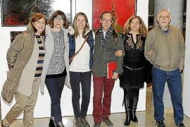 Exposición de Francesc Canyelles en la Seguridad Social
