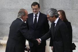 Funeral de Estado de Adolfo Suárez