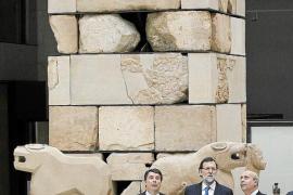 El Museo Arqueológico Nacional reabre sus puertas tras seis años de obras
