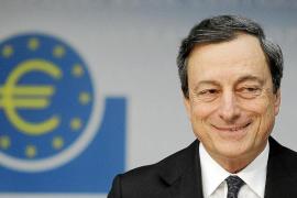 La inflación cae al 0,5 % en la zona euro y presiona al BCE para que tome medidas