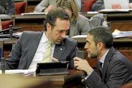 El Govern acusa a Montoro de «deslealtad institucional» en un informe sobre financiación