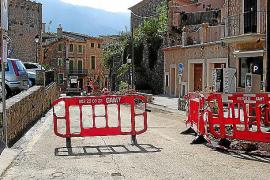 La subvención del Consell para obras de infraestructuras recibe 110 solicitudes