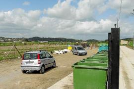 El Ajuntament pone orden en la recogida de residuos y el punto verde