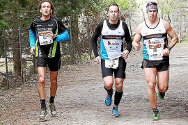 El deporte invade la Serra de Tramuntana
