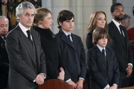 La familia Suárez agradece las innumerables condolencias recibidas