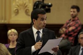 El Govern asegura que las preguntas sobre la licencia del segundo casino deberían hacerse en el Ajuntament