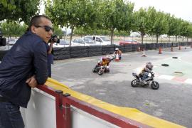 Jorge Lorenzo asegura en Palma que su inicio en el Mundial «es el soñado»