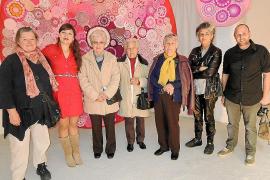 Exposición colectiva  en la galería Espai d'Art 32