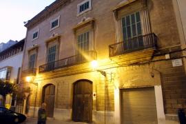 PALMA - EL GRUPO DRAC COMPRARA CAN ALOMAR PARA RECONVERTIRLO EN UN HOTEL DE LUJO.